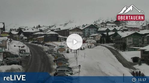 Obertauern – Plattenkar webcam Live