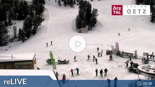 Oetz – Hochoetz webcam Live