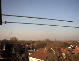 Rohrbach (Pfalz) – Blick über Rohrbach webcam Live