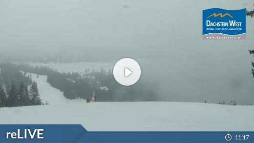 Russbach – Dachstein West-Snowpark webcam Live