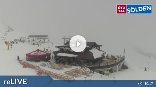 Sölden – Seekogl webcam Live