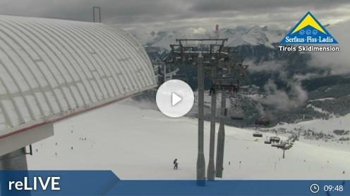 Serfaus – Plansegg webcam Live