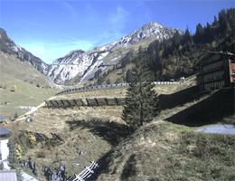 Stuben am Arlberg: Hotel Garni Arlberg – Arlberg Lodges webcam Live