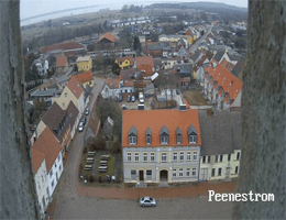 Usedom – Blick Richtung Peenestrom webcam Live