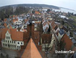 Usedom – Usedomer See webcam Live
