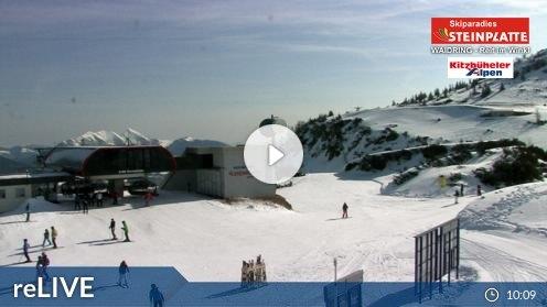 Waidring – Kammerkör webcam Live