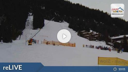 Wald im Pinzgau – Märchenwald webcam Live