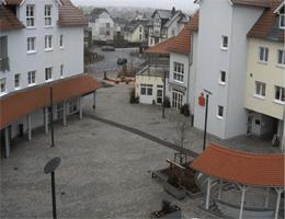 Wehrheim – Ortsmitte webcam Live