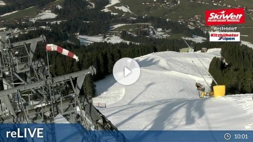 Westendorf – Choralpe webcam Live