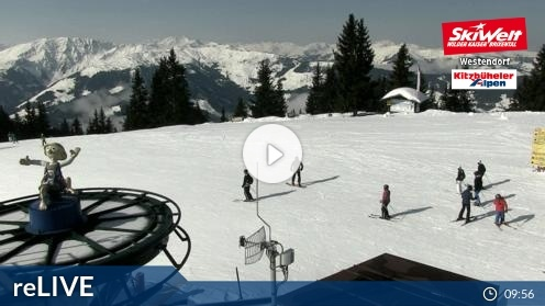 Westendorf – Talkaser webcam Live