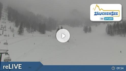 Zauchensee – Weltcuparena webcam Live