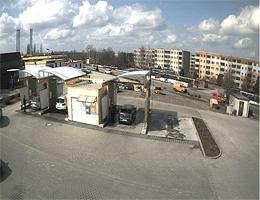 Zeitz – Waschpark Zeitz webcam Live