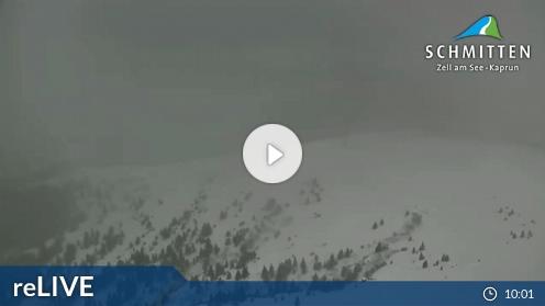 Zell am See – Schmittenhöhe webcam Live