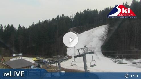 Říčky v Orlických horách – Talstation webcam Live