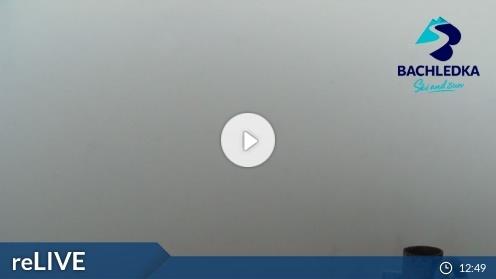 Ždiar – Ski Bachledova Webcam Live