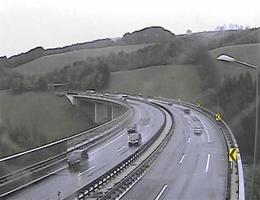 A02 Süd Autobahn Blickrichtung Graz Km 69,67 Webcam Live