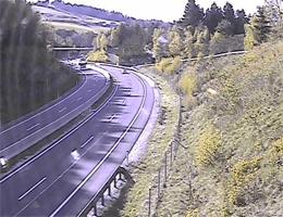 A02 Süd AutobahnBlickrichtung Wien Km 83,82 Webcam Live