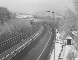 A02 Süd Autobahn Blickrichtung Graz Km 78,20 Webcam Live