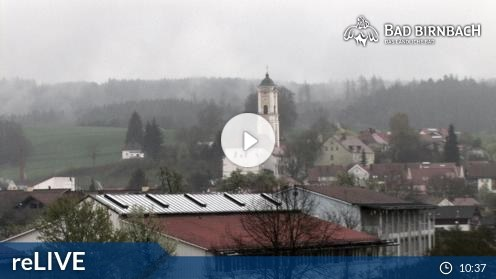 Bad Birnbach – Rottal Terme webcam Live