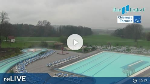 Bad Endorf – Jod Thermalbad webcam Live