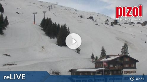 Bad Ragaz – Pardiel webcam Live