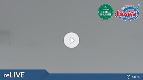 Bayrischzell – Sudelfeld Bergstation Kitzlahner Webcam Live
