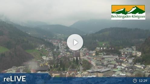 Berchtesgaden – Lockstein Webcam Live