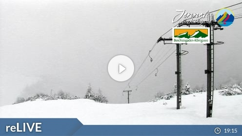 Berchtesgaden – Mitterkaserlift Webcam Live