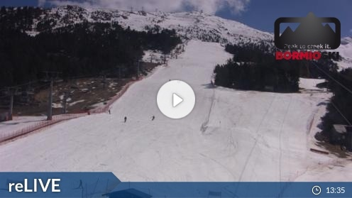 Bormio – Bormio 2000 Webcam Live