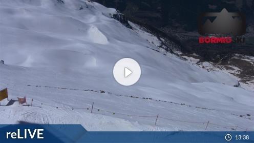 Bormio – Cima Bianca Webcam Live