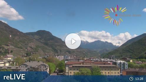 Bozen – Eurac Webcam Live