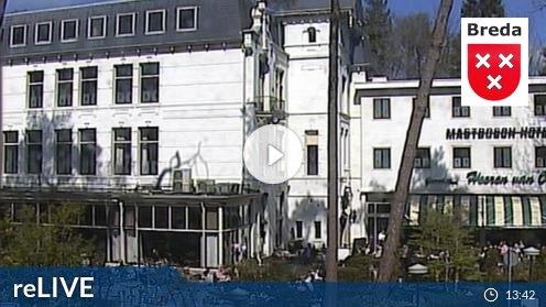 Breda – Hotel Mastbosch Breda Webcam Live