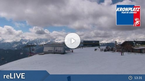 Bruneck – Kronplatz 2 Webcam Live