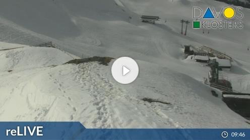 Davos Platz – Jakobshorn webcam Live