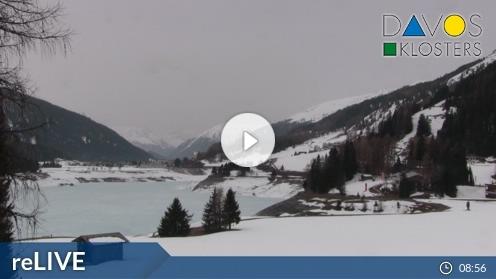 Davos Wolfgang – Davosersee webcam Live