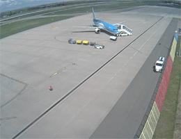 Flughafen Karlsruhe/Baden-Baden Webcam Live