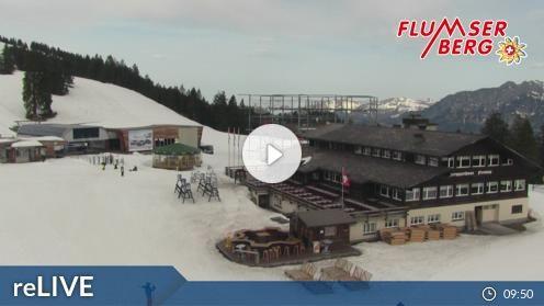 Flumserberg – Prodalp webcam Live
