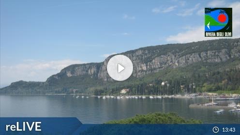 Garda – Gardasee Webcam Live