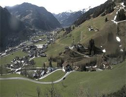 Großarl – Hotel Rattersberghof Webcam Live