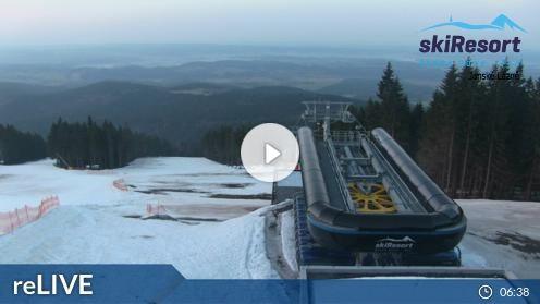 Janské Lázně – Hoffmanky webcam Live
