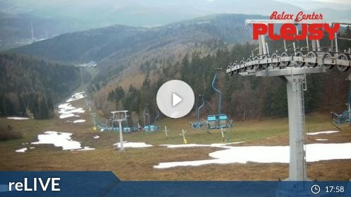 Krompachy – Relax Centre Plejsy Webcam Live