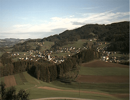 Lasberg – Panoramablick Webcam Live