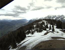 Lienz – Hochsteinhütte Webcam Live