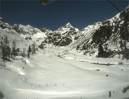 Lienz – Lienzer Hütte Webcam Live