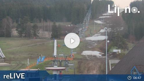 Lipno nad Vltavou – Kramolín webcam Live