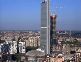 Milano – CityLife Webcam Live