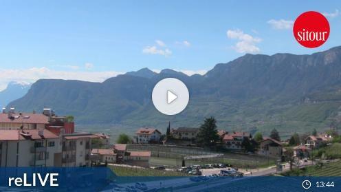 Montagna-Montan – Sitour Italia Webcam Live