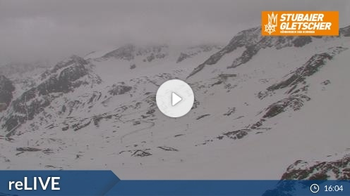 Neustift im Stubaital – Daunjoch webcam Live