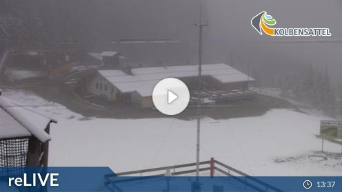 Oberammergau – Kolbensattel Webcam Live