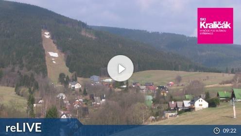 Olomouc: Olmütz – Králičák webcam Live